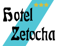 The logo hotel Zetocha